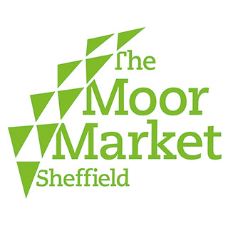 The Moor Market, Sheffield city centre