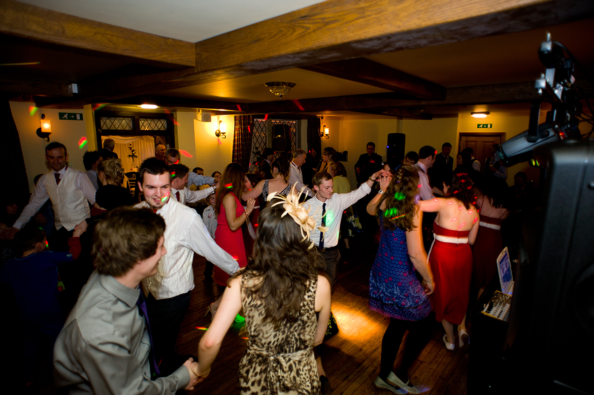 Celebrations and Parties at The Norfolk Arms