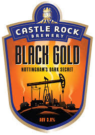 Castle Rock Brewery | Black Gold