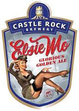Castle Rock Brewery | Elsie Mo