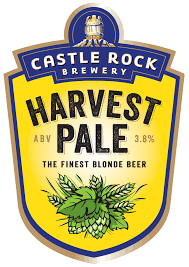 Castle Rock Brewery | Harvest Pale
