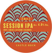 Castle Rock Brewery | Session IPA