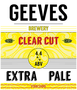 Geeves Clearcut