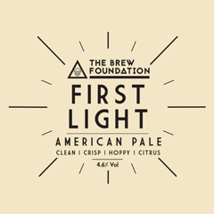 The Brew Foundation | First Light
