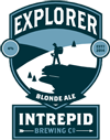 Explorer from Intrepid Brewing Co