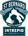 St Bernard from Intrepid Brewing Co