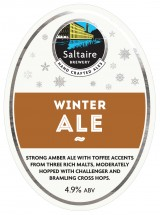 Saltaire Brewery | Winter Ale
