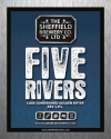 Five Rivers, from The Sheffield Brewery Co