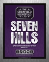 Seven Hills, from The Sheffield Brewery Co