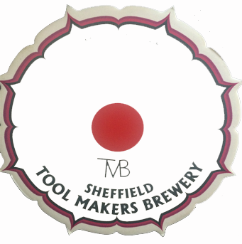 Toolmakers Brewery Pump Clip