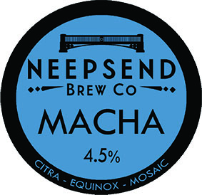 Neepsend Brew Co | Macha