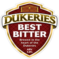 Dukeries Best Bitter