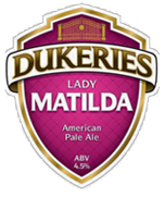 Dukeries Lady Matilda