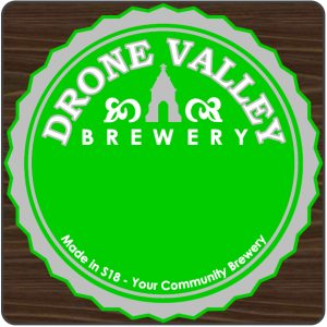 Drone Valley Brewery Dronfield Best