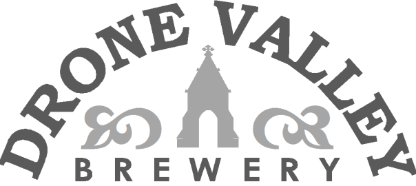 Drone Valley Brewery Logo