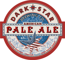 Dark Star | American Pale Ale