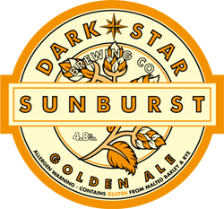 Dark Star | Sunburst