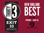 Exit 33 Brewing New England