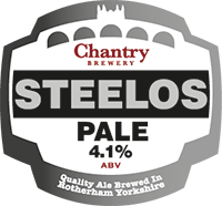 Chantry Brewery Steelos