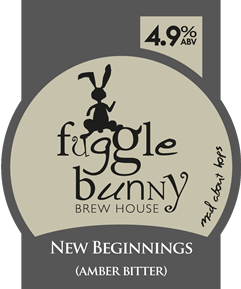Fuggle Bunny Brew House Chapter One New Beginnings