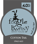 Fuggle Bunny Brew House Chapter Two Cotton Tail