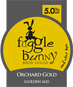 Fuggle Bunny Brew House Chapter Three Orchard Gold