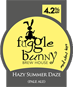 Fuggle Bunny Brew House Chapter Six Hazy Summer Daze