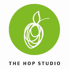 The Hop Studio Logo