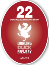 Dancing Duck Brewery | 22