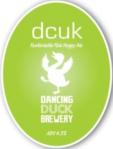 Dancing Duck Brewery | Dcuk