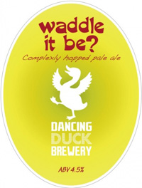 Dancing Duck Brewery | Waddle It Be