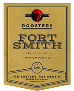 Roosters | Fort Smith