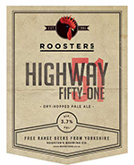 Roosters | Highway Fiftyone