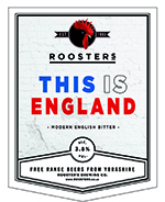 Roosters | This is England