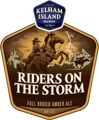 Kelham Island Riders on the Storm