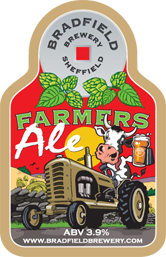 Bradfield Brewery | Farmers Bitter