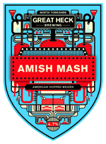 Great Heck Amish Mash