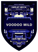 Great Heck Voodoo Mild