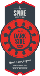 Spire Brewing Co | Dark Side