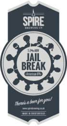 Spire Brewing Co | Jail Break