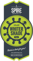 Spire Brewing Co | Whiter Shade