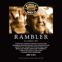 Wincle Beer Co | Rambler