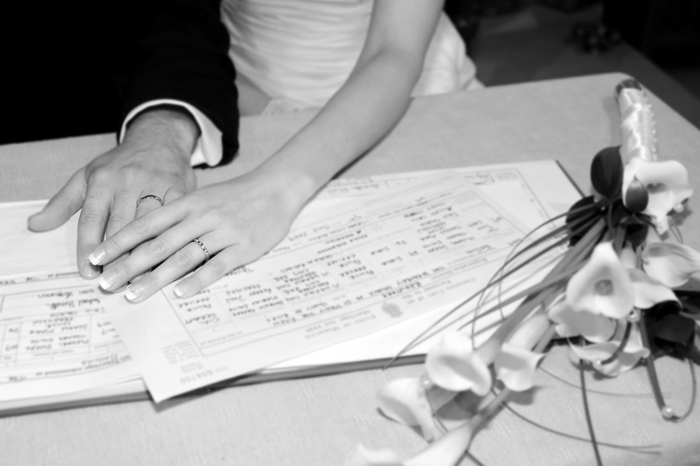 Civil ceremonies at The Norfolk Arms