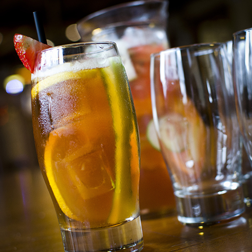 Wedding drinks packages - Pimms