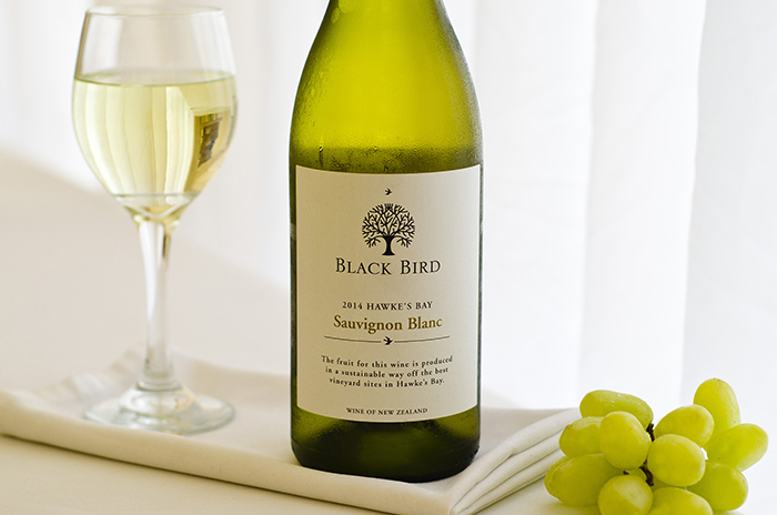 Black Bird Sauvignon Blanc